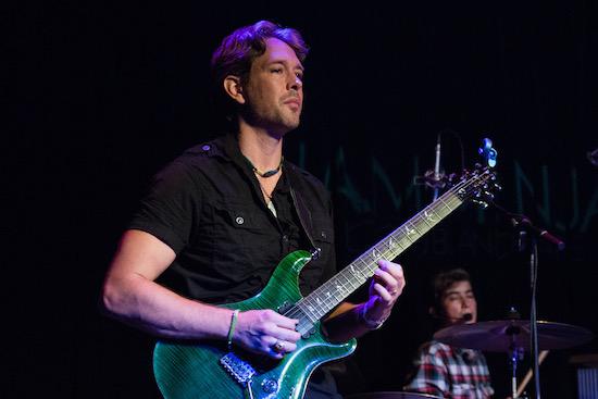 Jim Cash Guitar Instructor Potomac Falls Music