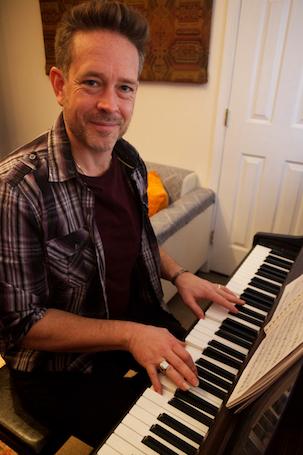 Jim Cash Piano Instructor at Potomac Falls Music
