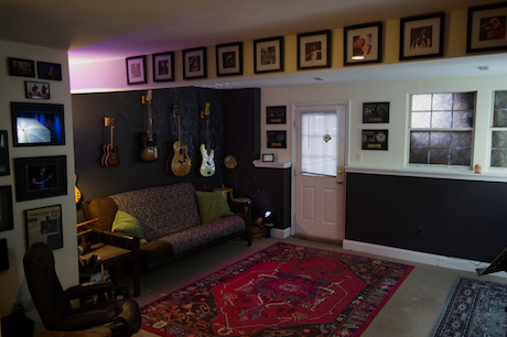 Potomac Falls Music Studio in Sterling, Virginia